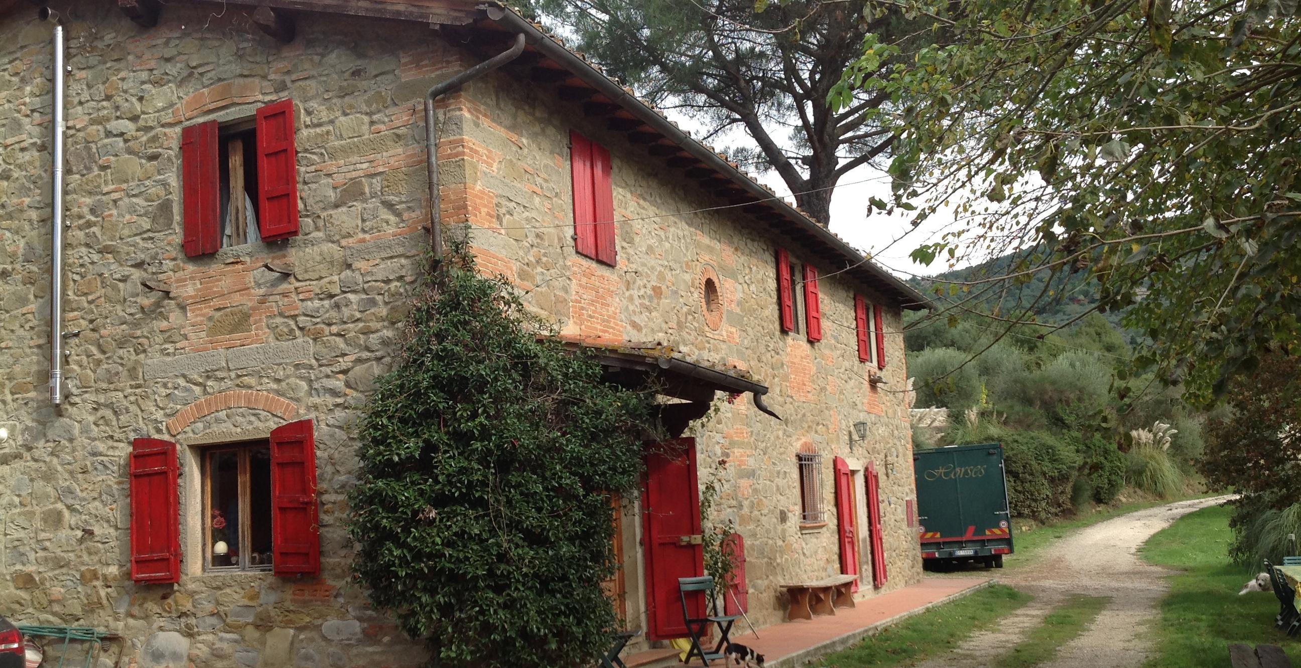 THE ITALIAN HOSPITALITY